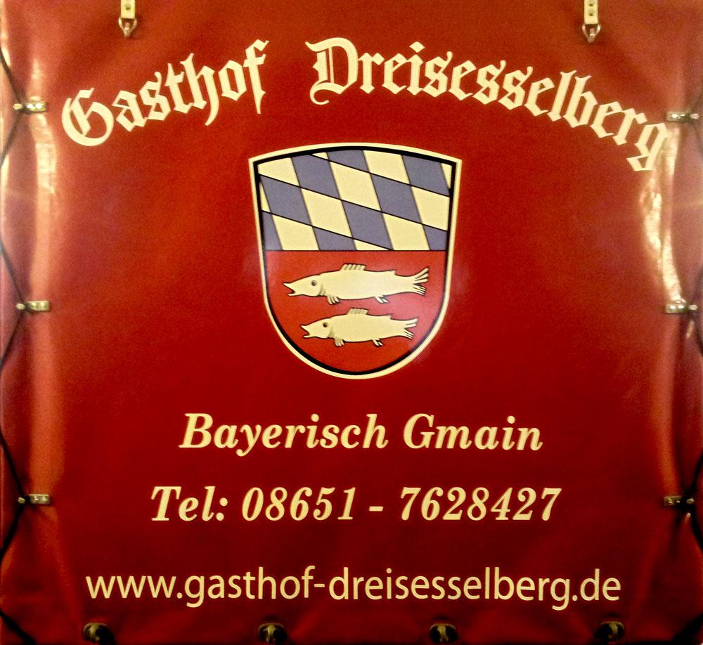 Gasthof Dreisesselberg